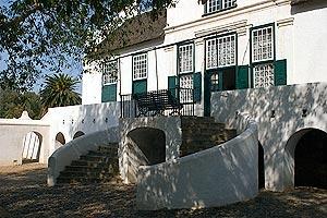 Graaff Reinet House